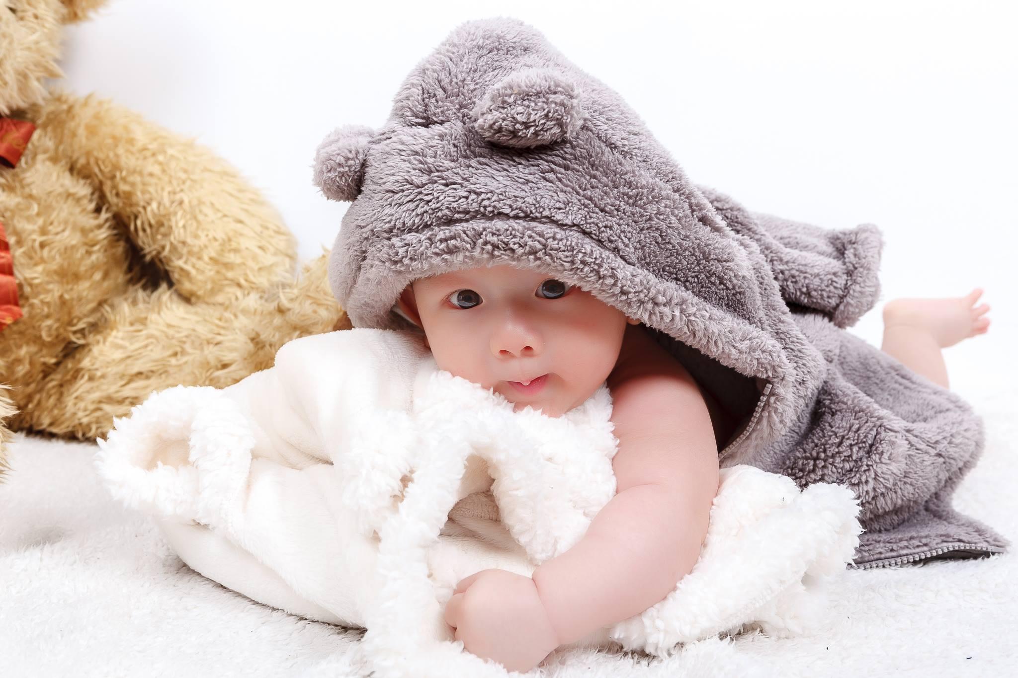 寶寶寫真,嬰兒寫真