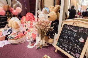 HGG IMAGE-婚禮佈置,婚禮布置,婚禮花牆,大理石牆,婚禮小物,全台服務