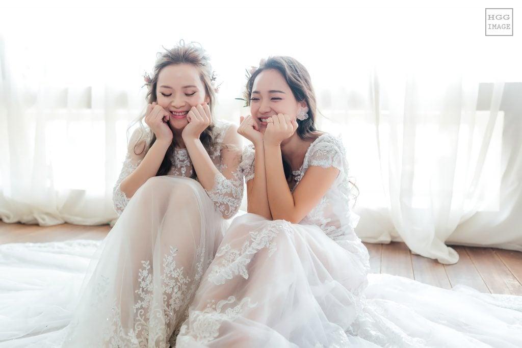 HGG IMAGE閨密婚紗寫真-閨密-婚紗-閨密婚紗-閨密寫真-閨密婚紗推薦