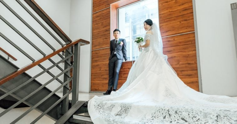 【HGG IMAGE 婚禮紀錄/婚攝/三重彭園會館】