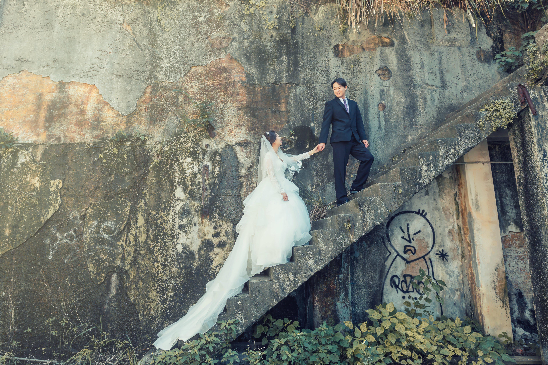 【HGG IMAGE 婚禮紀錄/婚攝/基隆自家儀式+類婚紗】