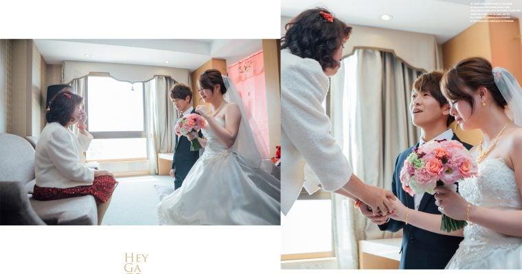 【HGG IMAGE 婚禮紀錄/婚攝/新莊典華】
