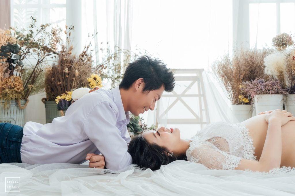 HGG IMAGE-早點睡攝影棚-孕婦寫真-孕婦禮服-寶寶寫真-孕婦寫真推薦