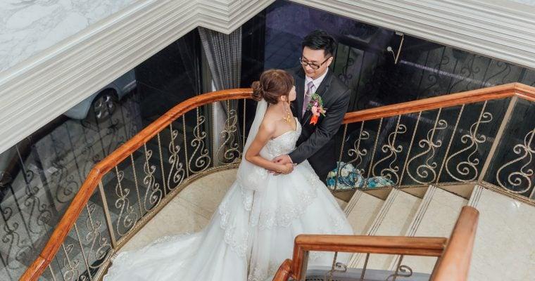 【HGG IMAGE 婚禮紀錄/婚攝/富基海鮮時尚婚宴會館蘆洲館】