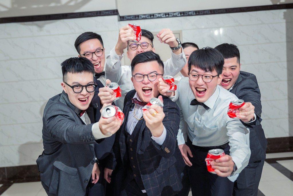 台北桃園中壢新竹婚禮拍攝|婚攝|婚禮拍攝推薦-HGG IMAGE攝影團隊