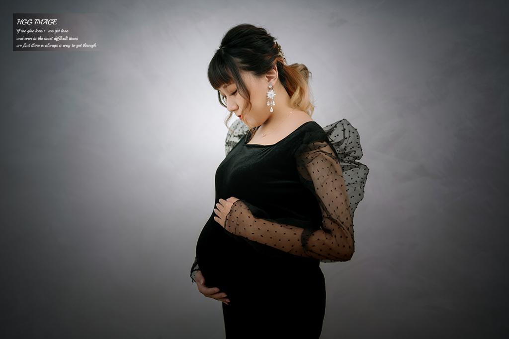 HGG IMAGE孕婦寫真-孕婦-寶寶-孕婦寫真台北桃園中壢新竹台中推薦
